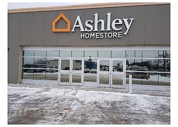Thunder Bay furniture store Ashley Homestore