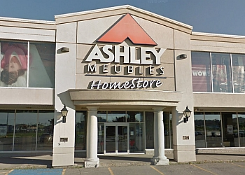 Laval furniture store Ashley Meubles Homestore