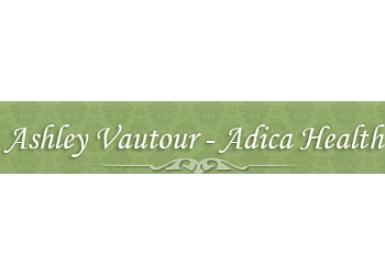 Saint John acupuncture Ashley Vautour - Adica Health