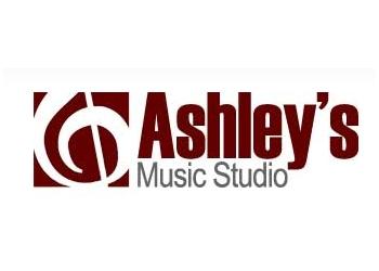 Orangeville music school Ashley's Music Studio