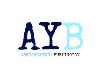 Burlington yoga studio Ashtanga Yoga Burlington