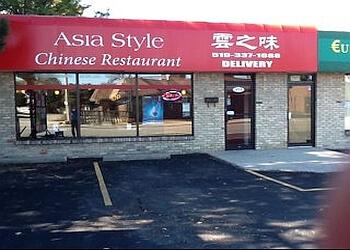 Sarnia chinese restaurant Asia Style Chinese Restaurant