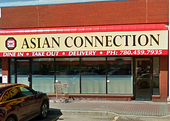 St Albert chinese restaurant Asian Connection
