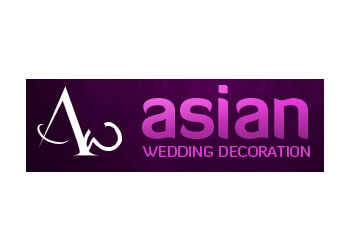 Asian Wedding Decoration