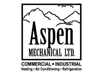 Aspen Mechanical Ltd.