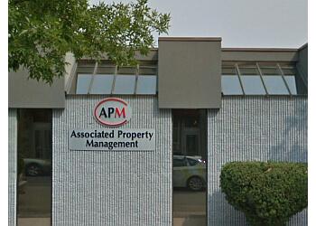 Kelowna property management company Associated Property Management