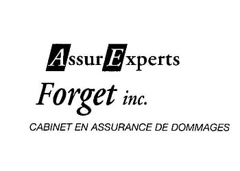 Saint Jerome insurance agency AssurExperts Forget Inc.