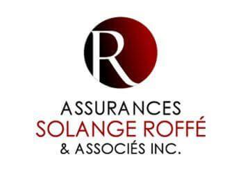 Assurances Solange Roffé & Associés inc.