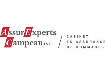 Terrebonne insurance agency Assurexperts Campeau inc.