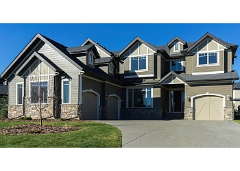 Calgary home builder Astoria Custom Homes