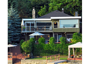 Port Coquitlam bed and breakfast At The Beach Retreat