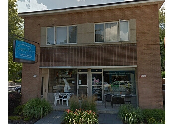 Longueuil dry cleaner Atelier De Couture Eugenie