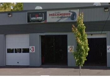 Granby car repair shop Atelier Mecanique Michel Labonte