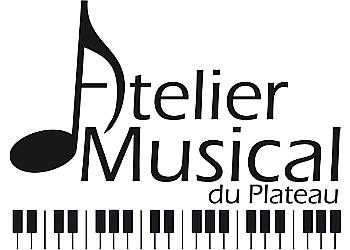 Montreal music school Atelier Musical Du Plateau