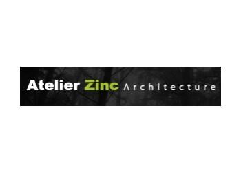 Trois Rivieres residential architect Atelier Zinc architecture Inc.