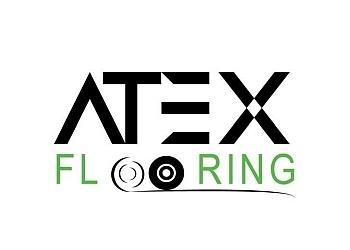 Ajax flooring company Atex Flooring Inc.