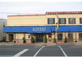 Halifax mediterranean restaurant Athens Family Restaurant