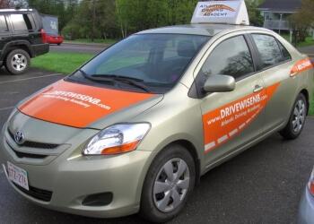 Saint John driving school Atlantic Driving Academy