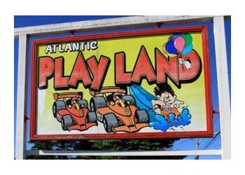 Halifax amusement park Atlantic Playland