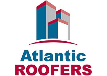 Saint John roofing contractor Atlantic Roofers Ltd.