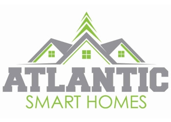 Saint John security system Atlantic Smart Homes
