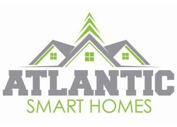 Saint John security system Atlantic Smart Homes