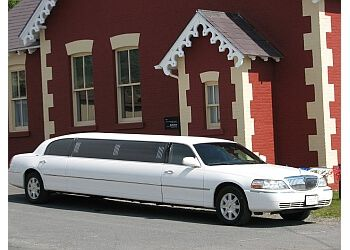 St Johns limo service Atlantic Wave Limousine