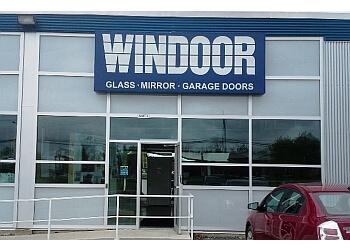 Fredericton garage door repair Atlantic Windoor