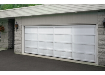 Saint John garage door repair Atlantic Windoor Ltd.
