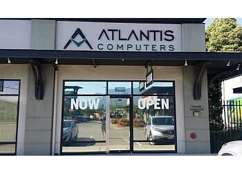 Chilliwack computer repair Atlantis Computers