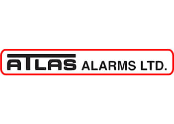 Vancouver security system Atlas Alarms Ltd.