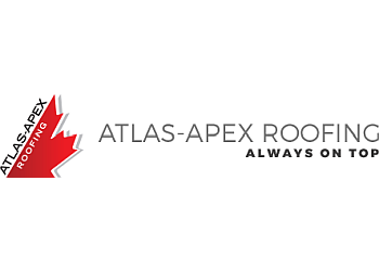 Richmond roofing contractor Atlas-Apex Roofing Inc.