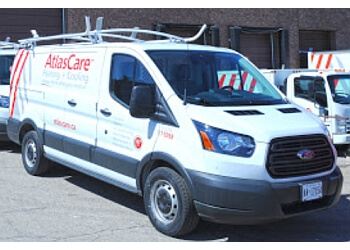 Oakville hvac service AtlasCare