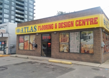 Richmond Hill flooring company Atlas Hardwood & Flooring