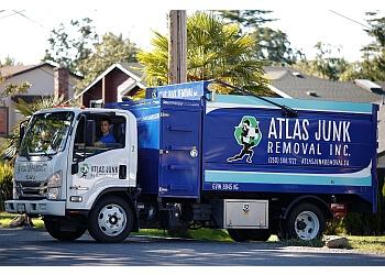Victoria junk removal Atlas Junk Removal, Inc.