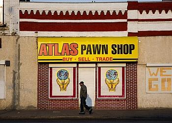 ATLAS PAWN SHOP