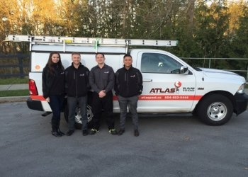 Maple Ridge pest control Atlas Pest and Wildlife Control Ltd.