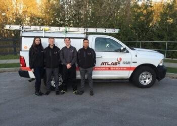 Vancouver animal removal Atlas Pest and Wildlife Control Ltd