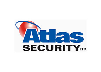 Halifax security system Atlas Security Ltd