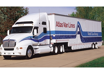 Oakville moving company Atlas Van Lines (Canada) Ltd.