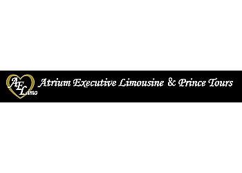 Barrie limo service Atrium Executive Limousine & Prince Tours