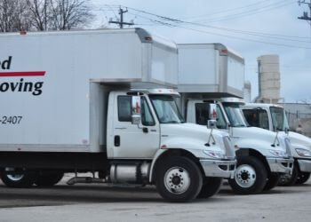 3 Best Moving Companies in Kitchener, ON - ThreeBestRated