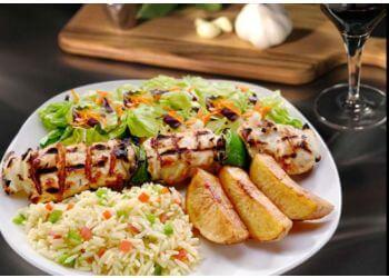 Saguenay seafood restaurant Au Vieux Duluth