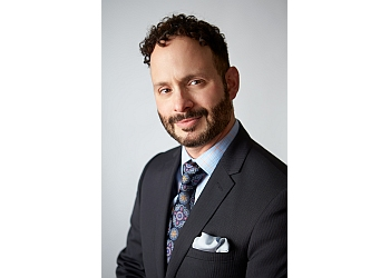 Kitchener estate planning lawyer Aubrey J. Sherman