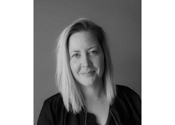 Quebec physical therapist Audrey Pageau, PT