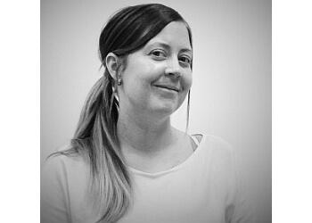 Quebec physical therapist Audrey Pageau, B.Sc.pt