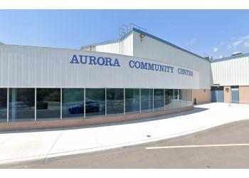 Aurora recreation center Aurora Community Centre