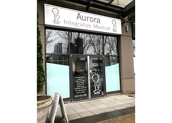 Burnaby naturopathy clinic Aurora Integrative Medical
