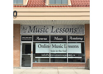 Aurora music school Aurora Music Academy