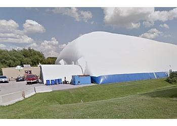 Aurora recreation center Aurora Sports Dome